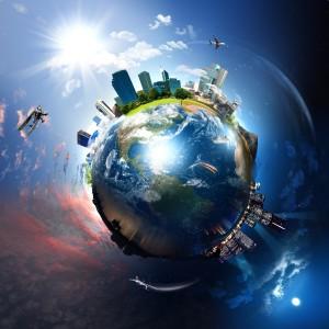 Globalization World